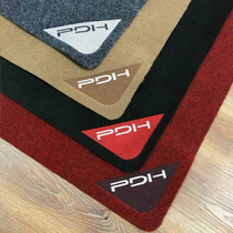 PDH Shelf Drum blanket electronic drum special carpet anti-skid moisture-proof shock absorber jazz drum pad stepping mat to increase clearance