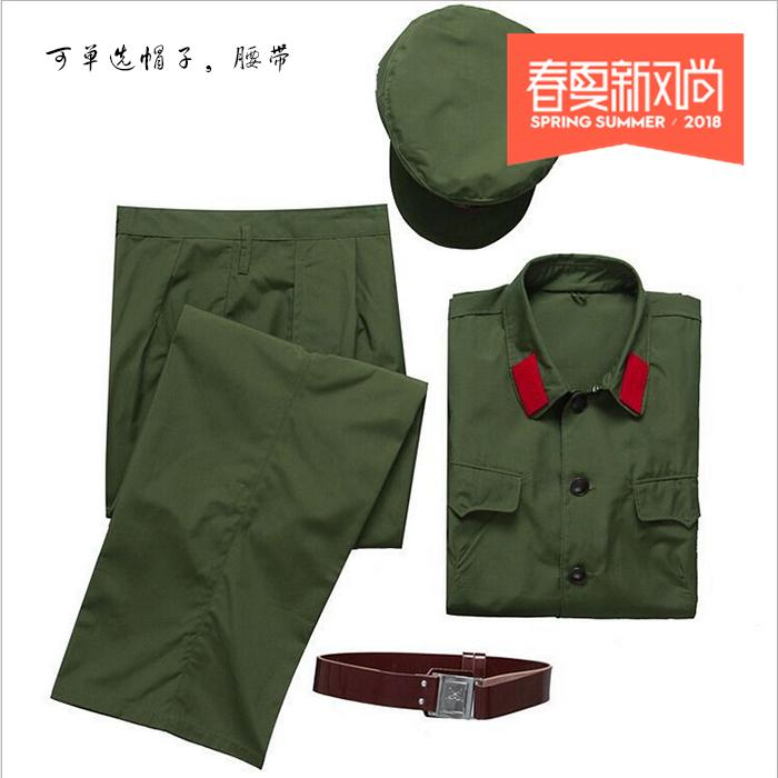 cheap Purchase china agnet 65-style military uniforms old-fashioned