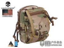 Authentic Emerson EMERSON, field camouflage outdoor M2 multi-purpose pocket multi-color optional