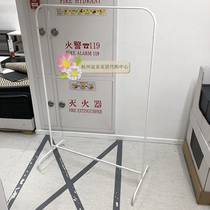 Moulig removable clothes rack IKEA Hangzhou shopping mall genuine domestic purchase