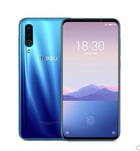 Meizu/Meizu 16Xs full screen mobile phone with three cameras Meizu 16th full Netcom 4G fingerprint face unlock