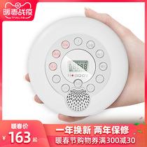Портативный CD-плеер Reader зарядка Bluetooth CD-плеер Walkman студент английский может домашний CD-плеер