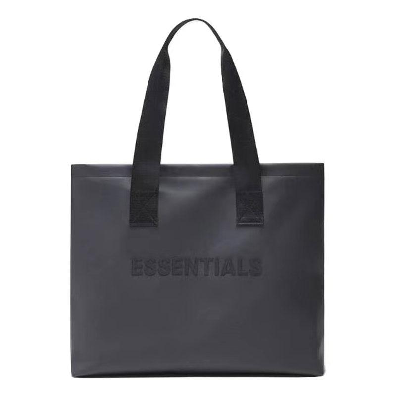 FEAR OF GOD complex ESSENTIALS new high street handbag FOG trend Todt shoulder bag man