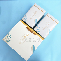 500g a kilo of Angie white tea New tea cans packaging cans Iron cans iron box gift box 30 sets