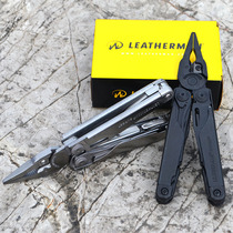 US Leatherman Lezeman surge Tsunami multifunctional combination tool pliers Outdoor folding