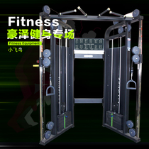 Little Bird Gantry Home multifunctional integrated fitness Equipment commercial gymnasium dedicated large power equipment