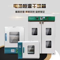Grain Electrothermal constant temperature blast drying box Traditional Chinese medicine oven high temperature oven drying box laboratory thermal aging Box QS
