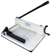 The new cloud wide 858A4 thick layer paper cutter machine heavy 858 A4 album essential recipes trimmer