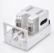 Wind FU29 parallel single-ended Class A tube amplifier Teana A300 tube amplifier Bluetooth 5 0