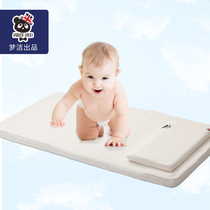 (Special) dream clean production MINI MEE baby mattress baby formaldehyde-free hydrophilic cotton suit