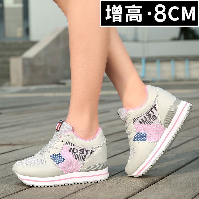 In autumn of 2019, the new type of high mesh shoes are breathable and comfortable. 33 small size sports and leisure shoes are all fashionable women's shoes.