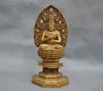 Lao cuivre artisanat deuxième génération(libre-service commandes ne pas acheter 5 de départ cheveux)
