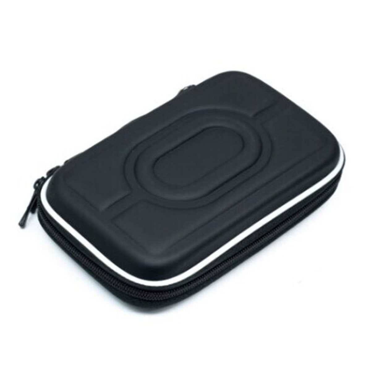 "Laptop hard drive,2.5"" External Case Pouch For PC Laptop USB Hard Drive Disk H"