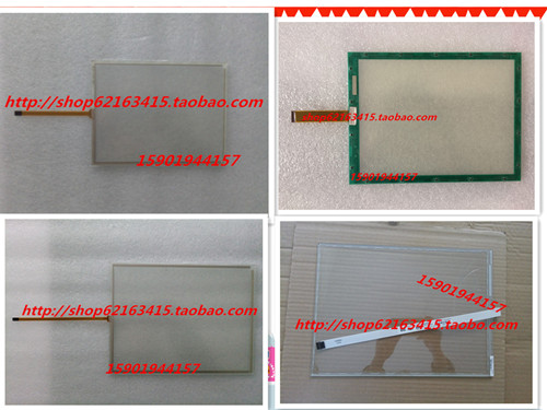 New Customized Industrial Touch Screen Touch Panel Digital Touch Screen