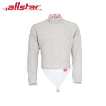 allstar fie certifié hommes escrime compétition formation escrime vêtements de protection en métal vêtements 1155 H