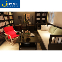 Jiayi Mei Study Quiet and comfortable a place where ideas are inspired