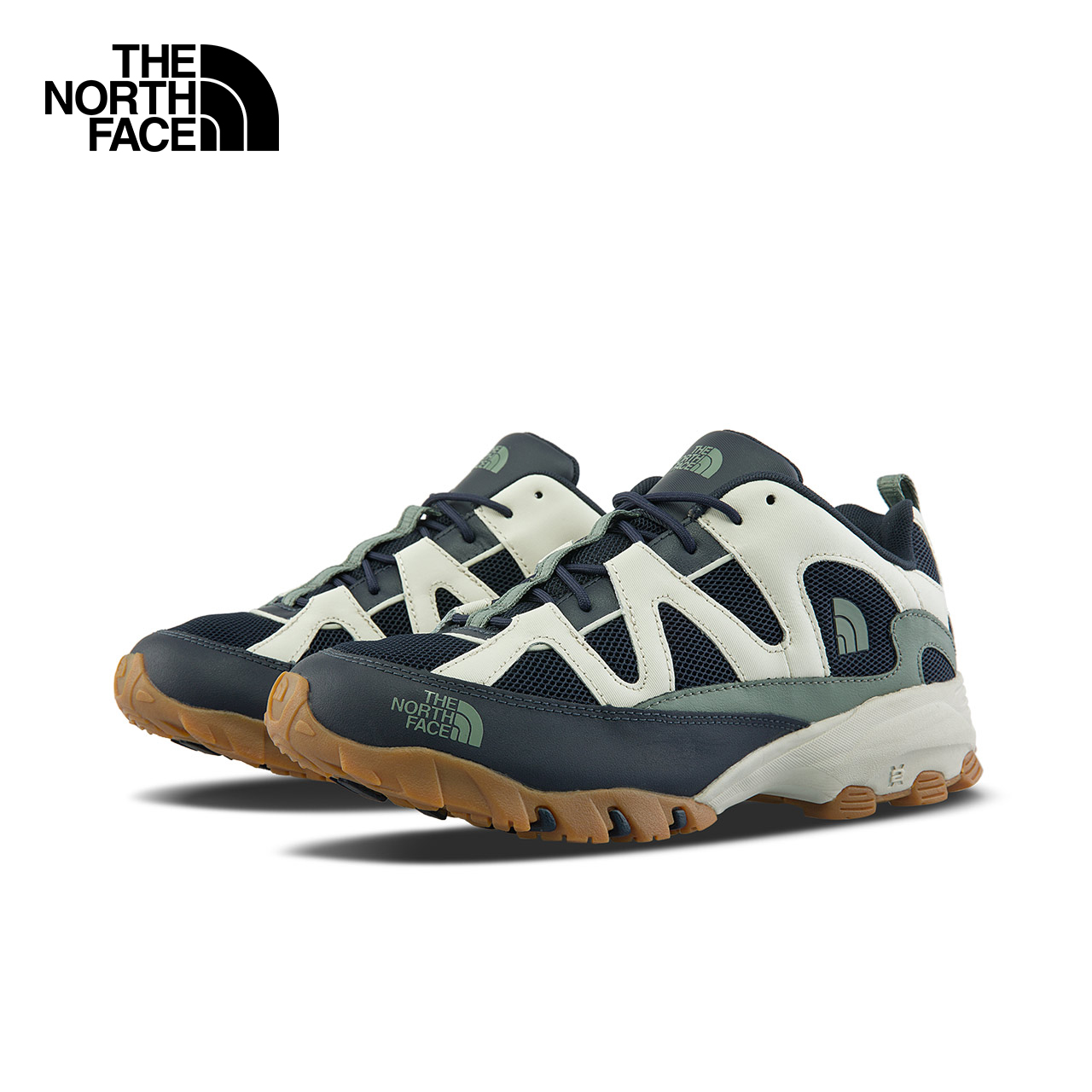 The NorthFace North ARCHIVE TRAIL FIRE ROAD Mens Walking Shoes Casual Shoes) 4CET