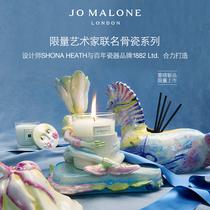 (SF Express) Zu Malong SHONA HEATH édition limitée artistes nom commun os chine série