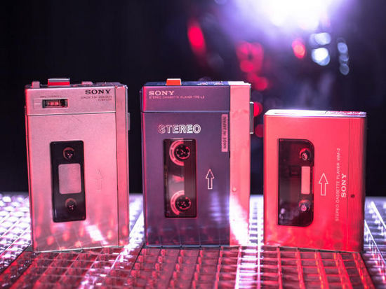 Rent special shots. WM-, KT-, HS-, RX-, Sony, Sanyo, Aiwa, Panasonic, Toshiba, Tape Walkman