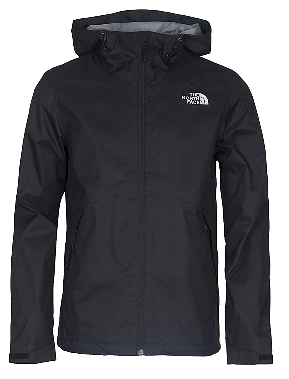 The North Face/North 17 New Fall and Winter Men's Outdoor Waterproof Breathable Charge Clothing NF0A366T