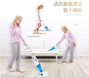 Vacuum cleaner household household strong strong power household horizontal ultra quiet without supplies