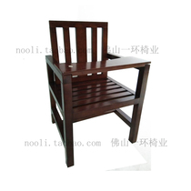 One Ring Chair industry inquiry restraint sober prisoner chair court interrogation old person criminal interrogation special Chair