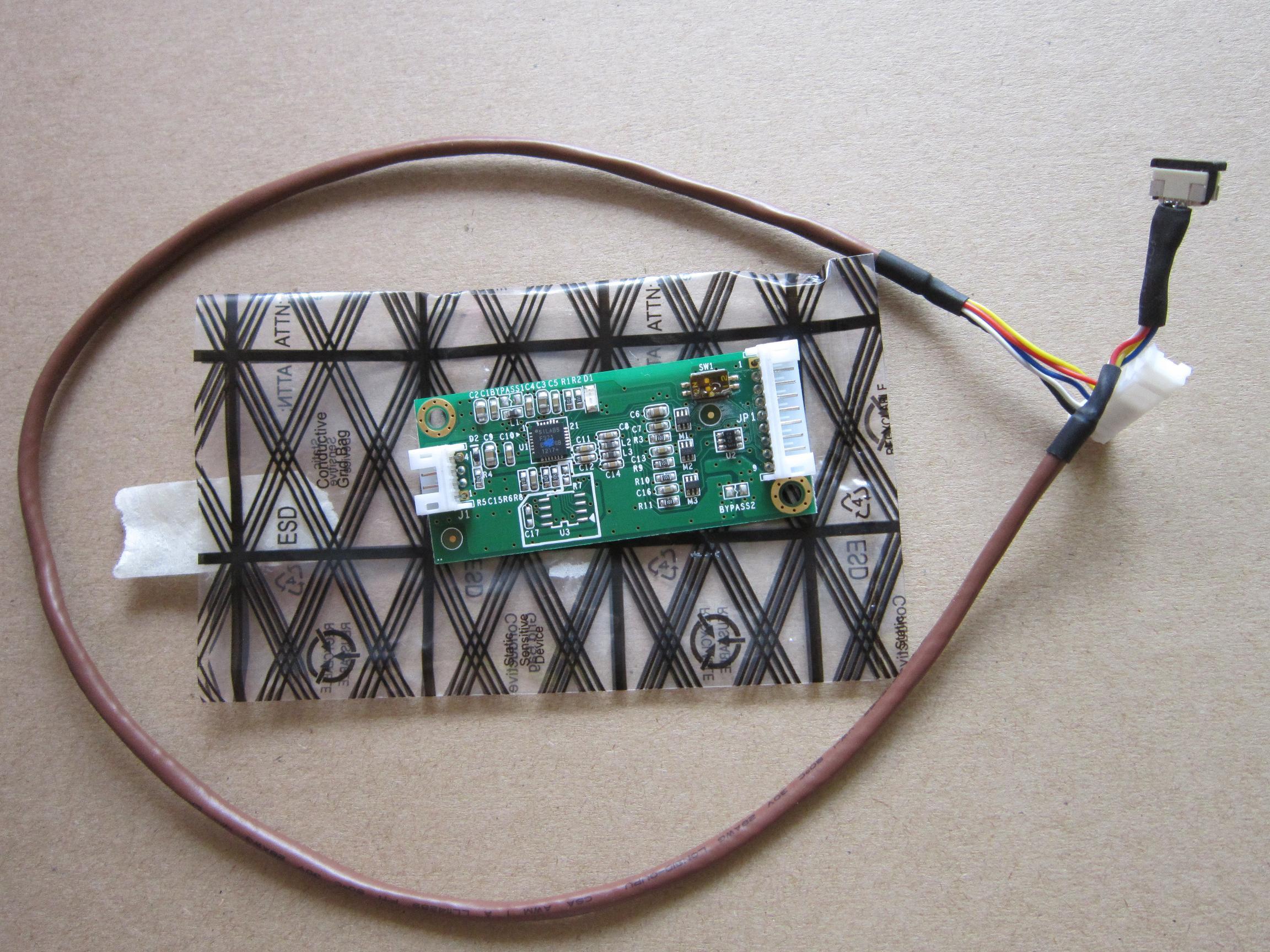 PM6300 penMount PENMOUNT controller Taiwan original complimentary USB cable