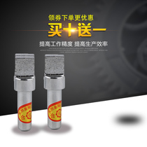 Diamond Grinder Grinding Wheel trimmer grinding wheel shaping knife diamond correction Pen Square head trimmer device