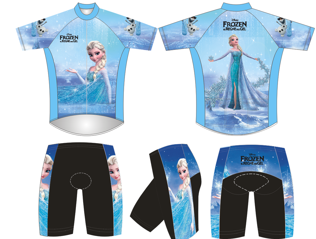 Customization of Balancing Vehicle for Short Sleeve Suit, Breathable Wheel Skating Suit and Bicycle Cycling Suit of Baoyou Summer Ice and Snow Margin