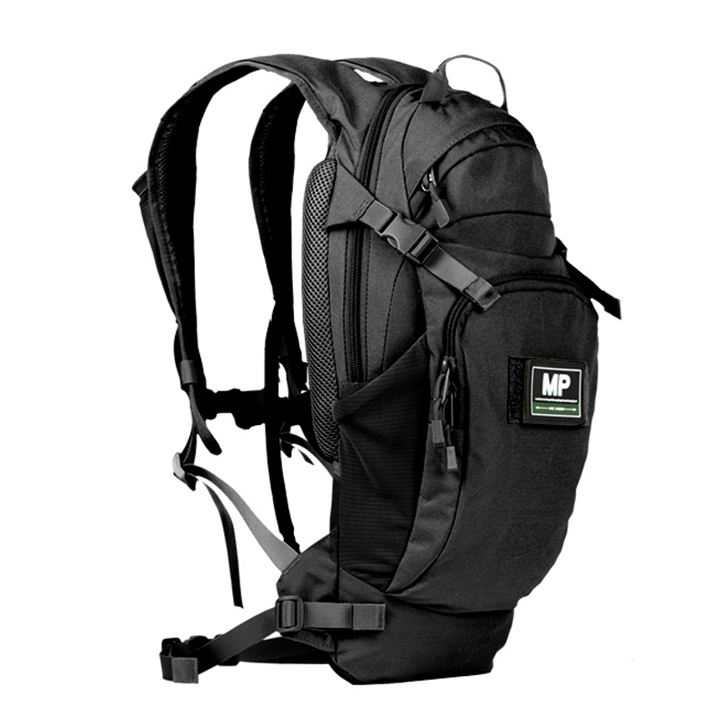 Free soldier outdoor sports running backpack male shoulder cross-country small backpack wear-resistant scratch-resistant riding camel bag