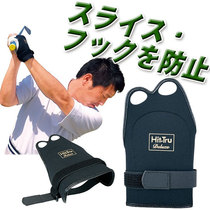 Japanese Lite Golf swing wrist fixed action correction practice Device original sports protective gear G-267