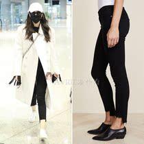 рамка denim купить те же самые джинсы с высокой талией баски