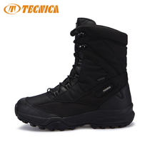 Tecnica tynica RIDE II GTX waterproof men and women high-top warm snow boots polar mountaineering boots