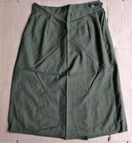 (Genuine) inventory of old goods 87-style skirt half-skirt skirt summer female skirt Chinese occupation female skirt