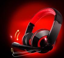 Moderne g9100 Ordinateur Casque Casque yy Gaming headset Basse Stéréo QT microphone CF périphériques