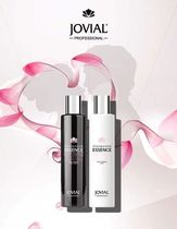 Jovier CP double-key essence cream partner dyed one black and white bottle 300ML three send one