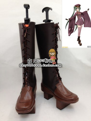 VOCALOID Stardust Cosplay shoes