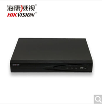 Hikvision DS-7804N-F1 (B) 4-Way Iron box NVR Network DVR Support h.265