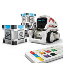ANKI Cozmo interactive childrens personality AI robot wall-e can talk toy boy and girl gift