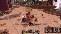 World of Warcraft 8.01 Cui Integration plug-in package contains more than 10 beautification interface to change bags at will