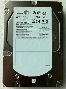 Seagate ST3600057SS 600G SAS 15K7 Server Hard Disk Three-year Quality Assurance