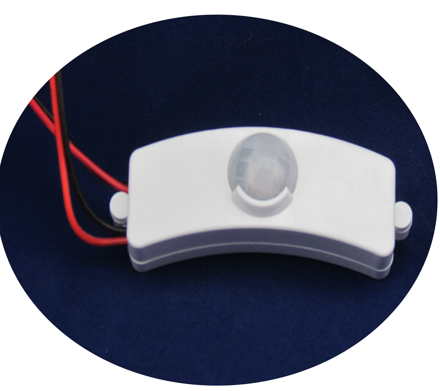 Top-Suction Human Induction Switch High Power Infrared Induction Switch of Baipas 220V Human Induction Module
