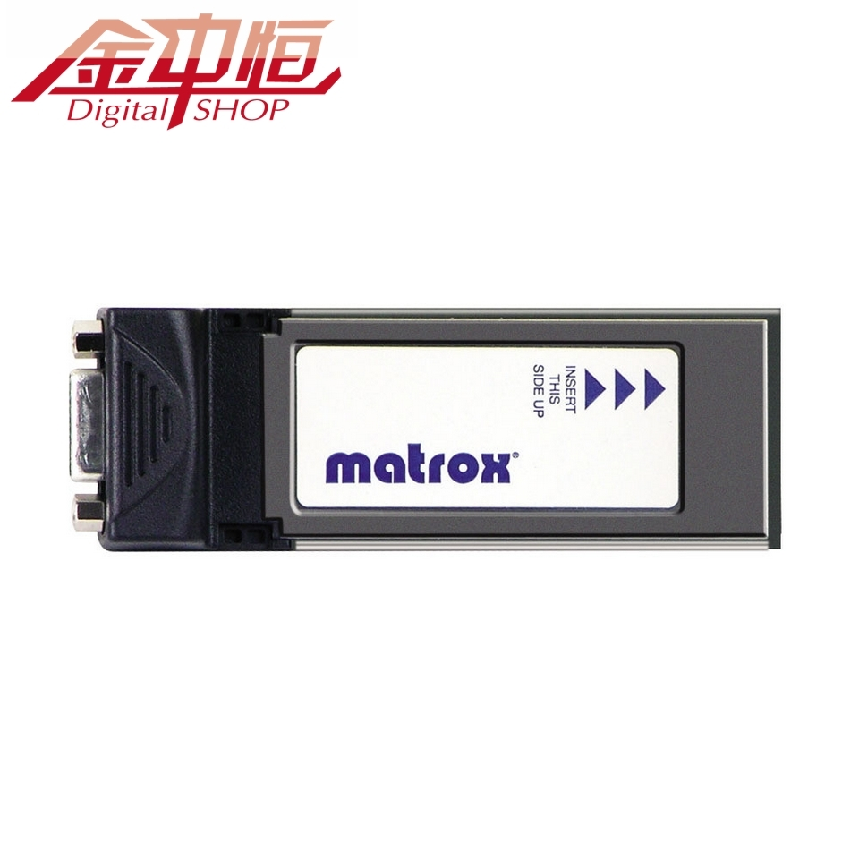 Matrox Matrox Express Card/34 Adapter/Riser