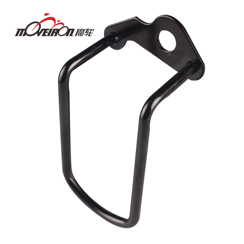 [The goods stop production and no stock]SoIdier bicycle rear pull protector Mountain bike road bike shift protector Cycling equipment accessories