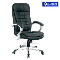 High quality Korean large class chair middle class chair computer chair Swivel Chair Staff chair office chair can lounge chair Z137