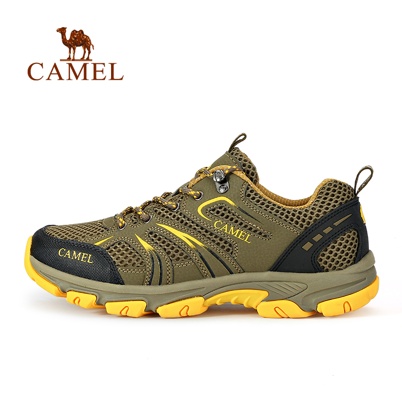 2f5044ba7f42 Purchasing Salomon XA Forces Mid GTX Military Tactical Assault Shoes 2018  Edition.  403.20.  couple models  Camel camel outdoor walking shoes  wear-resistant ...