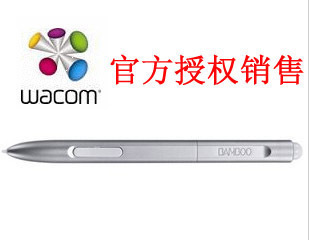 WACOM (original factory) accessories WACOM pressure pen Bamboo Fun CTH 461 CTH-661 standard pen