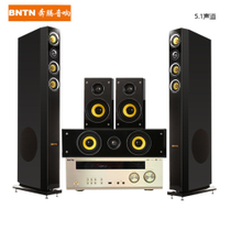 BNTN/Wanma Pentium Romantic Manor 5.1 Pentium Home Theatre Audio Home TV Sound Set
