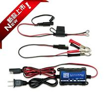 Japan Imports Super Natto Smart Portable motorcycle charger for Haredukadi BMW