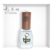 The Russian Dance Legend top / bottom oil glossy oil anti off matte luminous lasting drying
